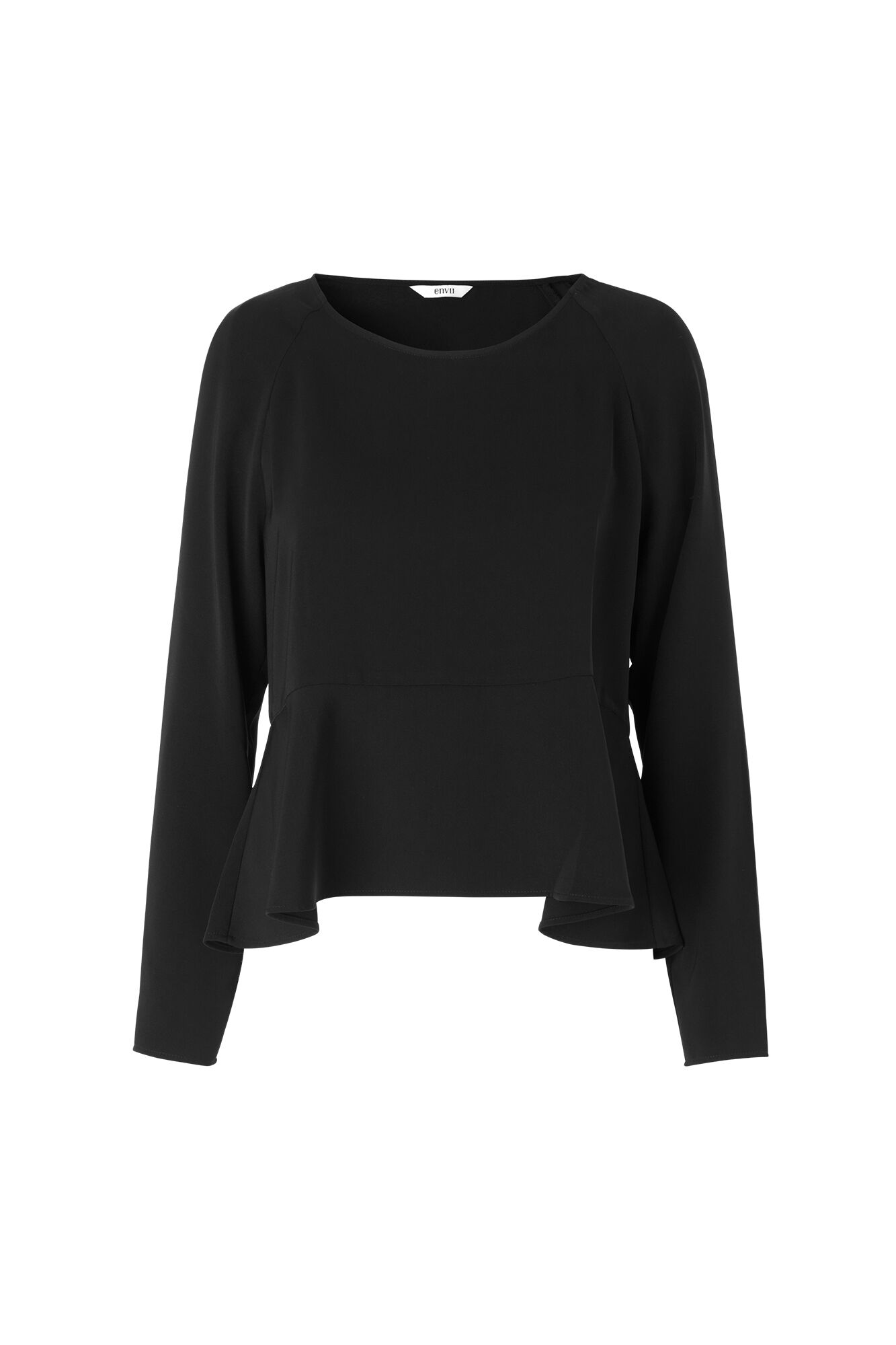 ENALPS LS TOP 6392, BLACK