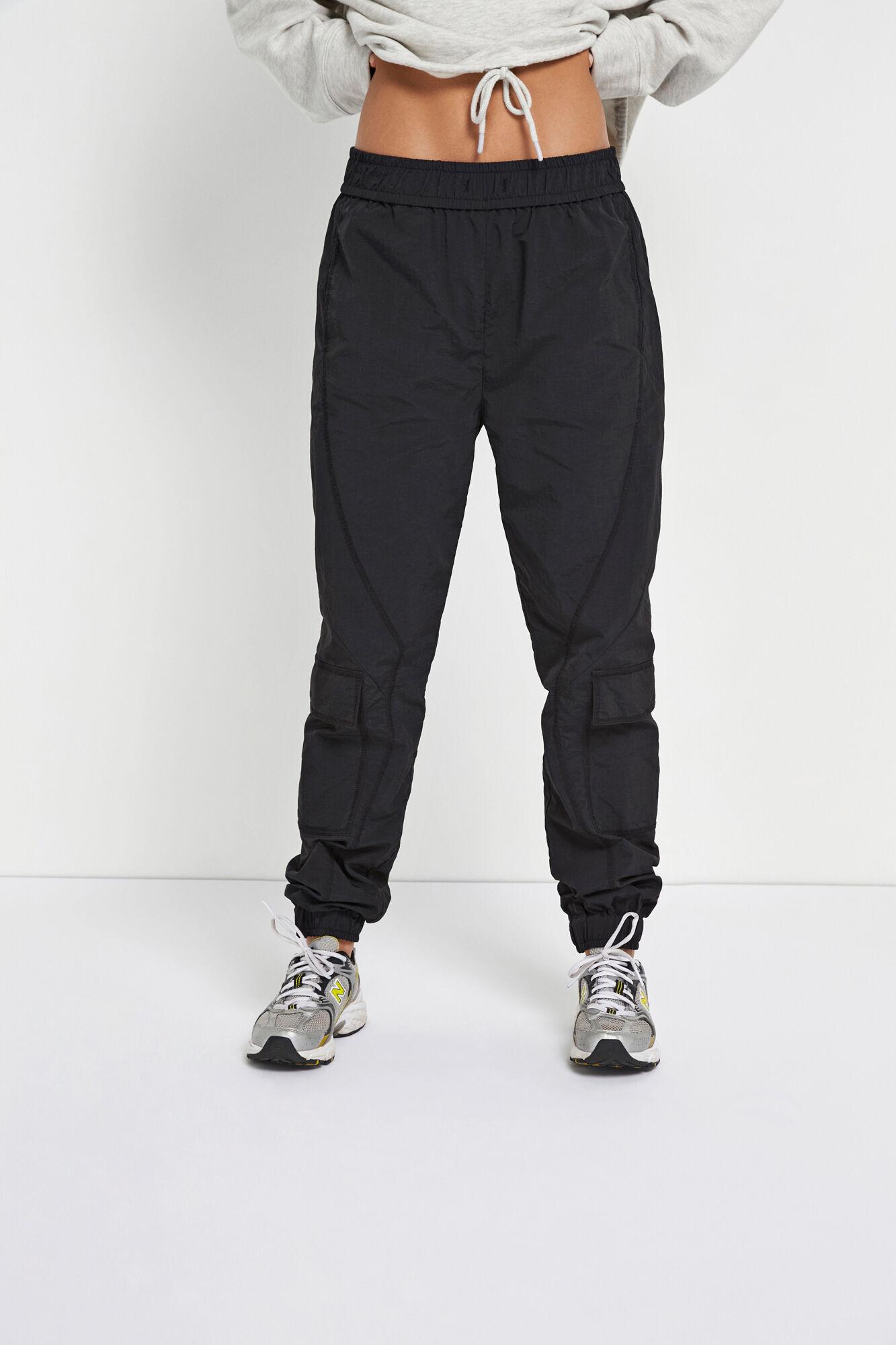 ENKAREN PANTS 6729, BLACK