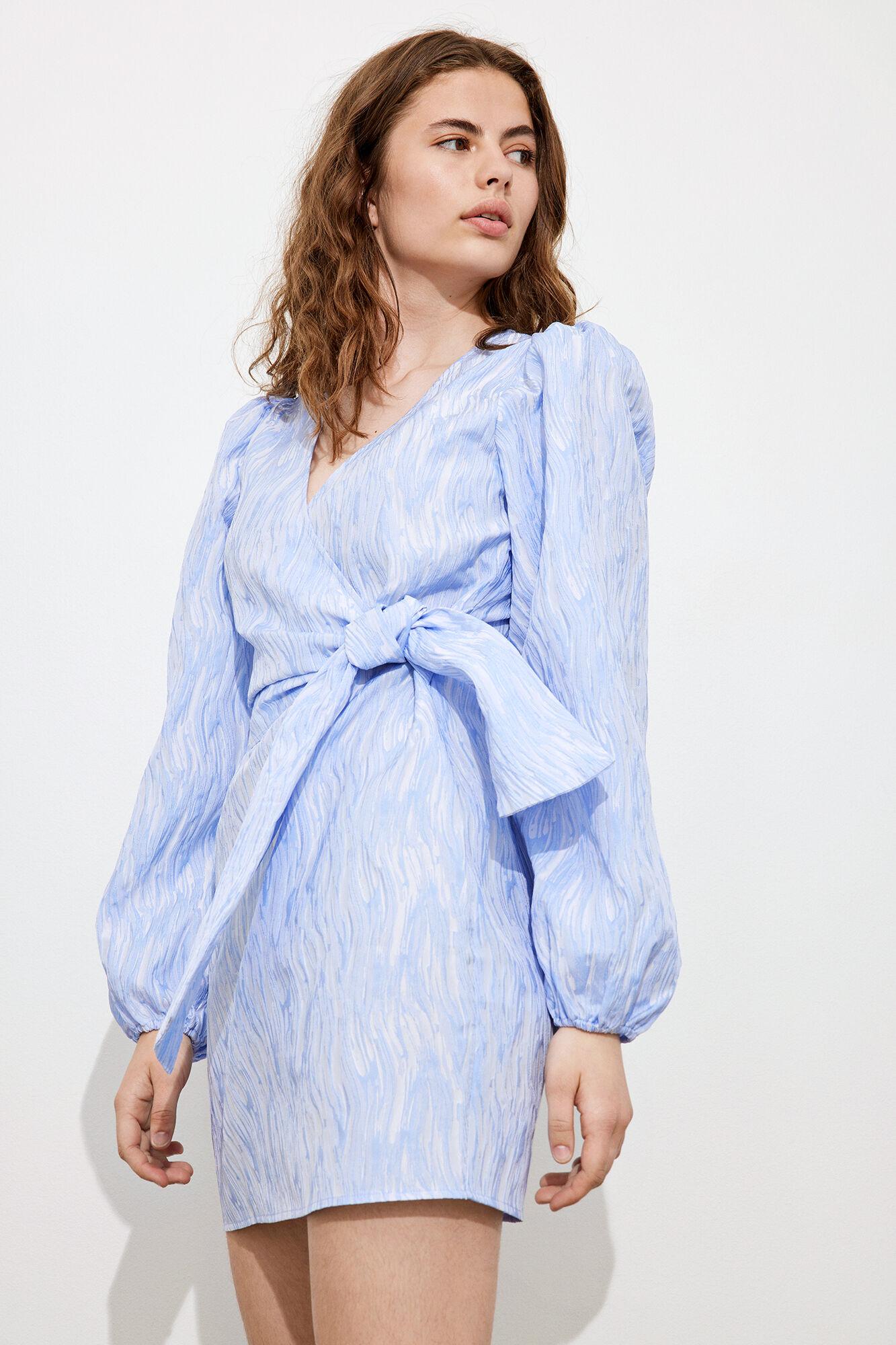 ENCULHANE LS DRESS, SERENITY