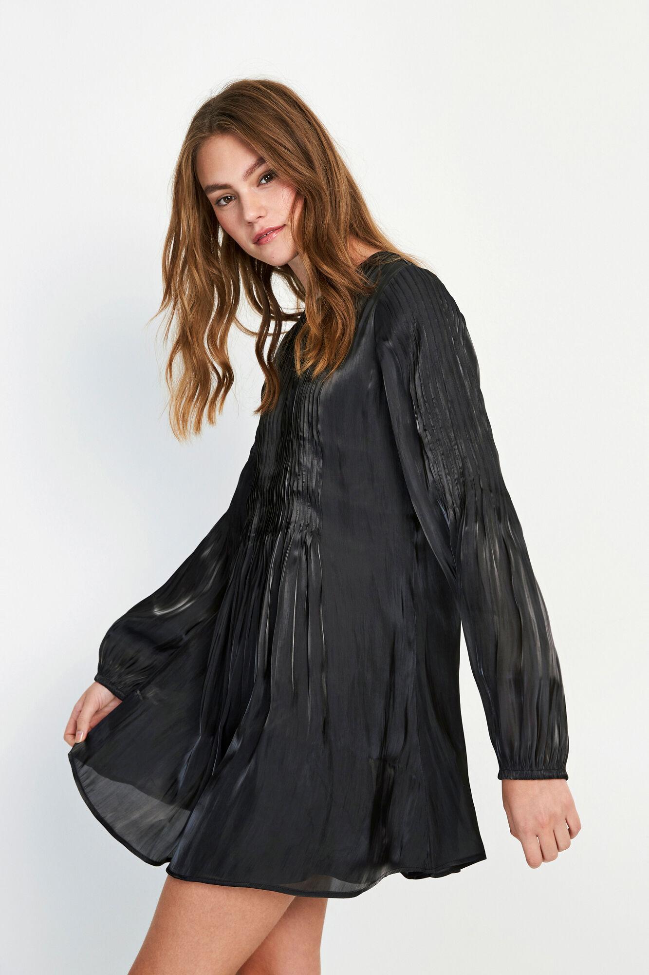 ENOPAL LS DRESS 6686