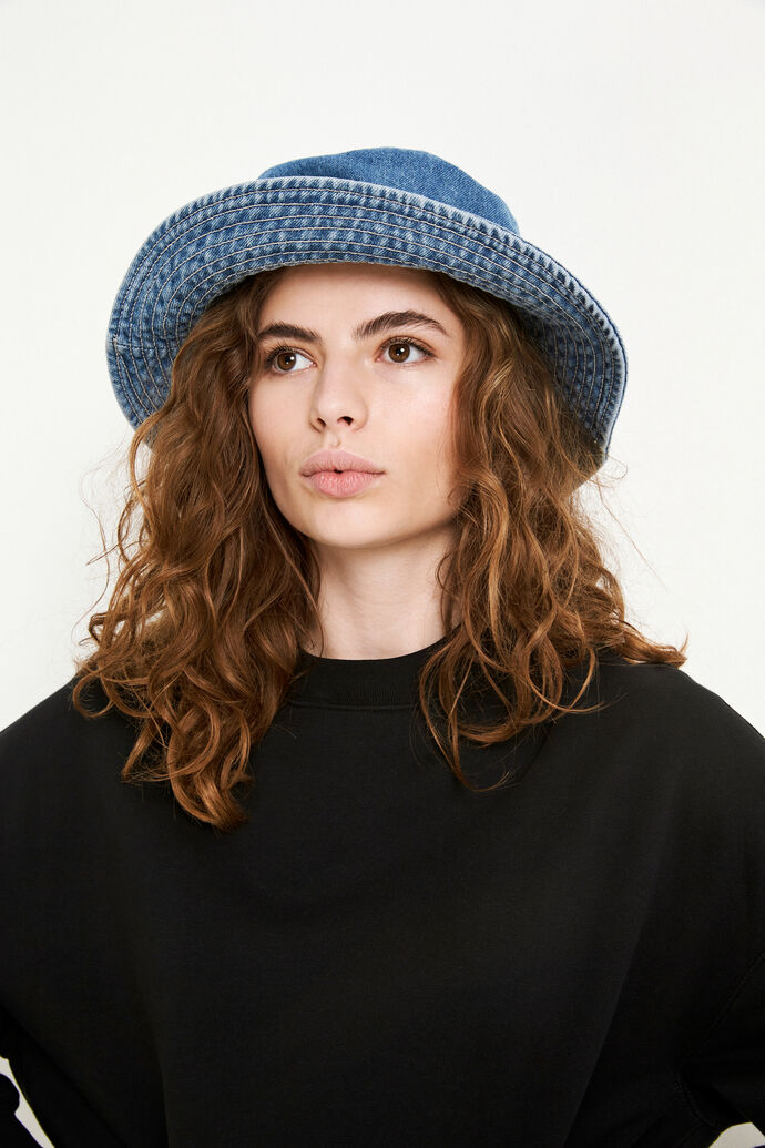 ENBLUE BUCKET HAT 6705, HILO BLUE