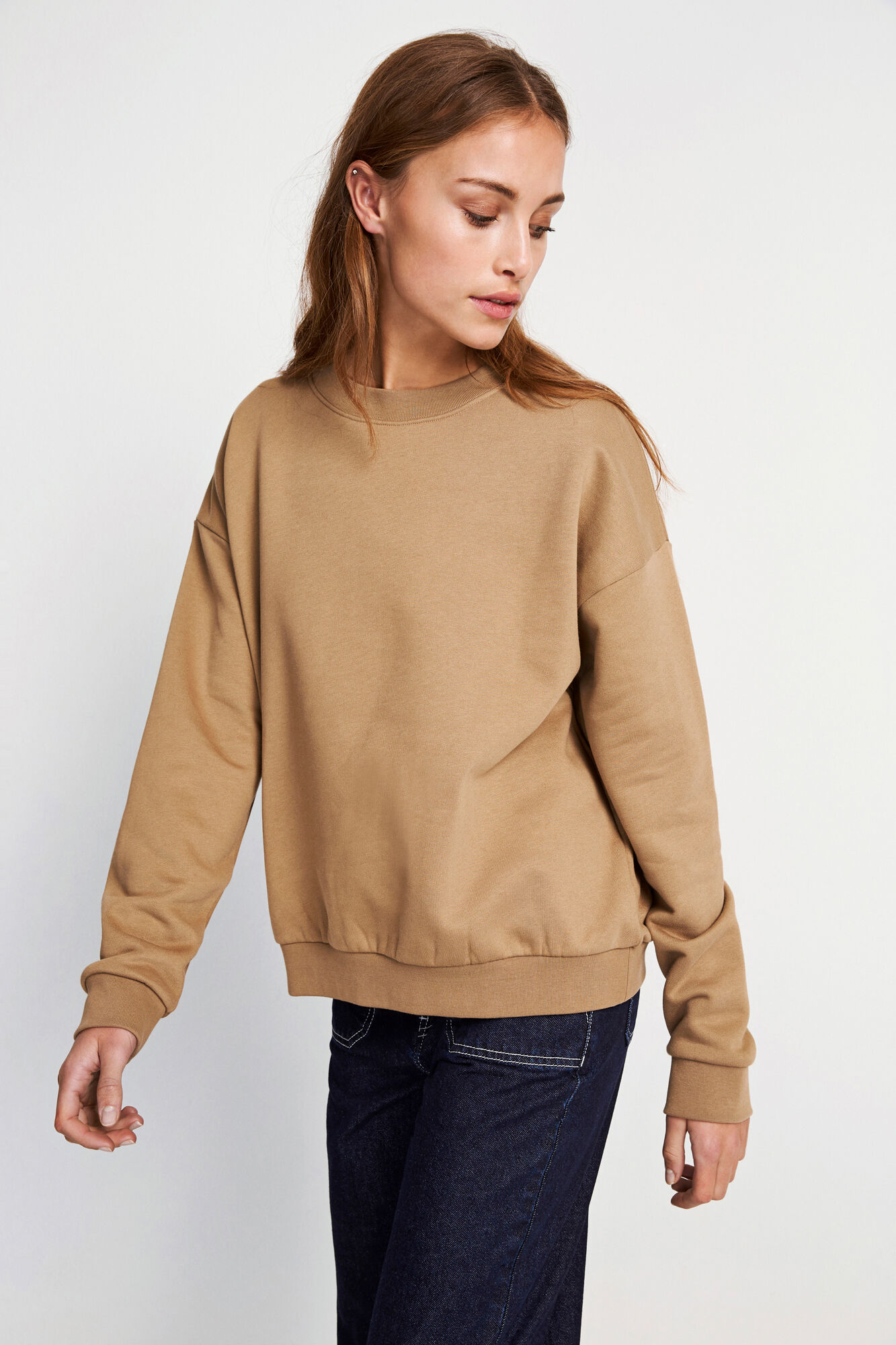 ENSYMBOLIC LS SWEAT