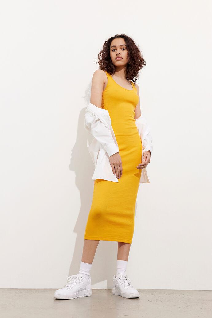 ENALLY SL DRESS 5314