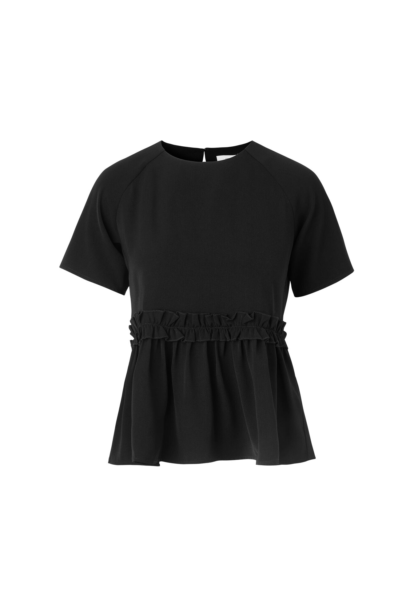ENAPOLLO SS TOP 6490, BLACK