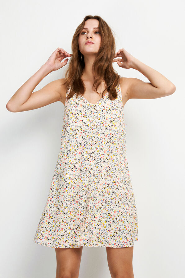 ENART SL DRESS AOP 6646, CONFETTI FLORAL