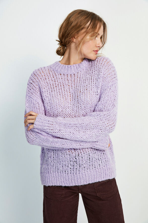 ENCOLDEN LS KNIT 5219
