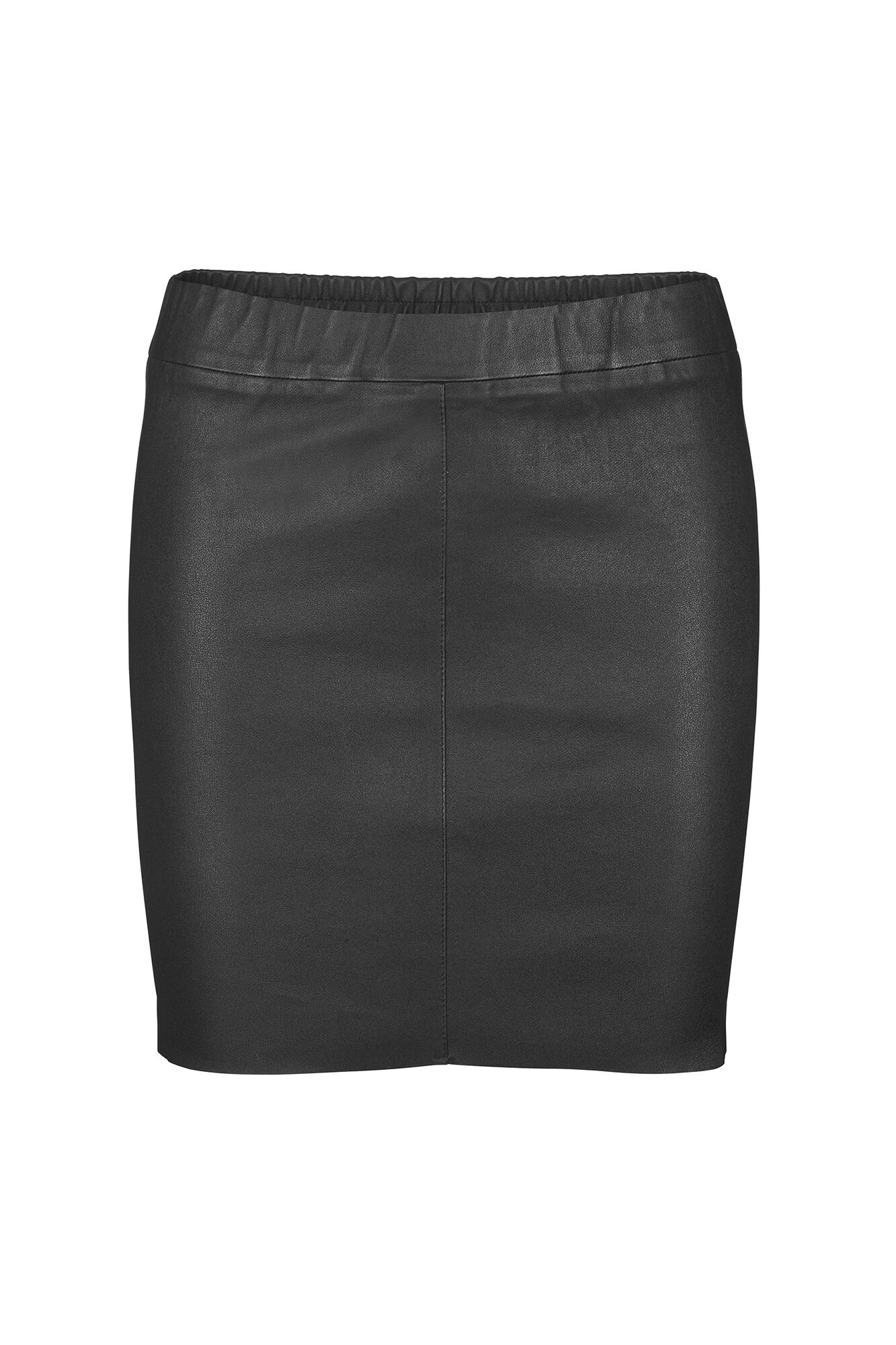 ENLEON SKIRT 6401, BLACK