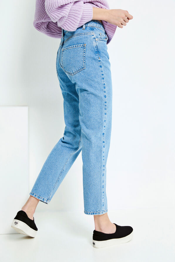 ENBRENDA JEANS 6520, SUMMER BLUES
