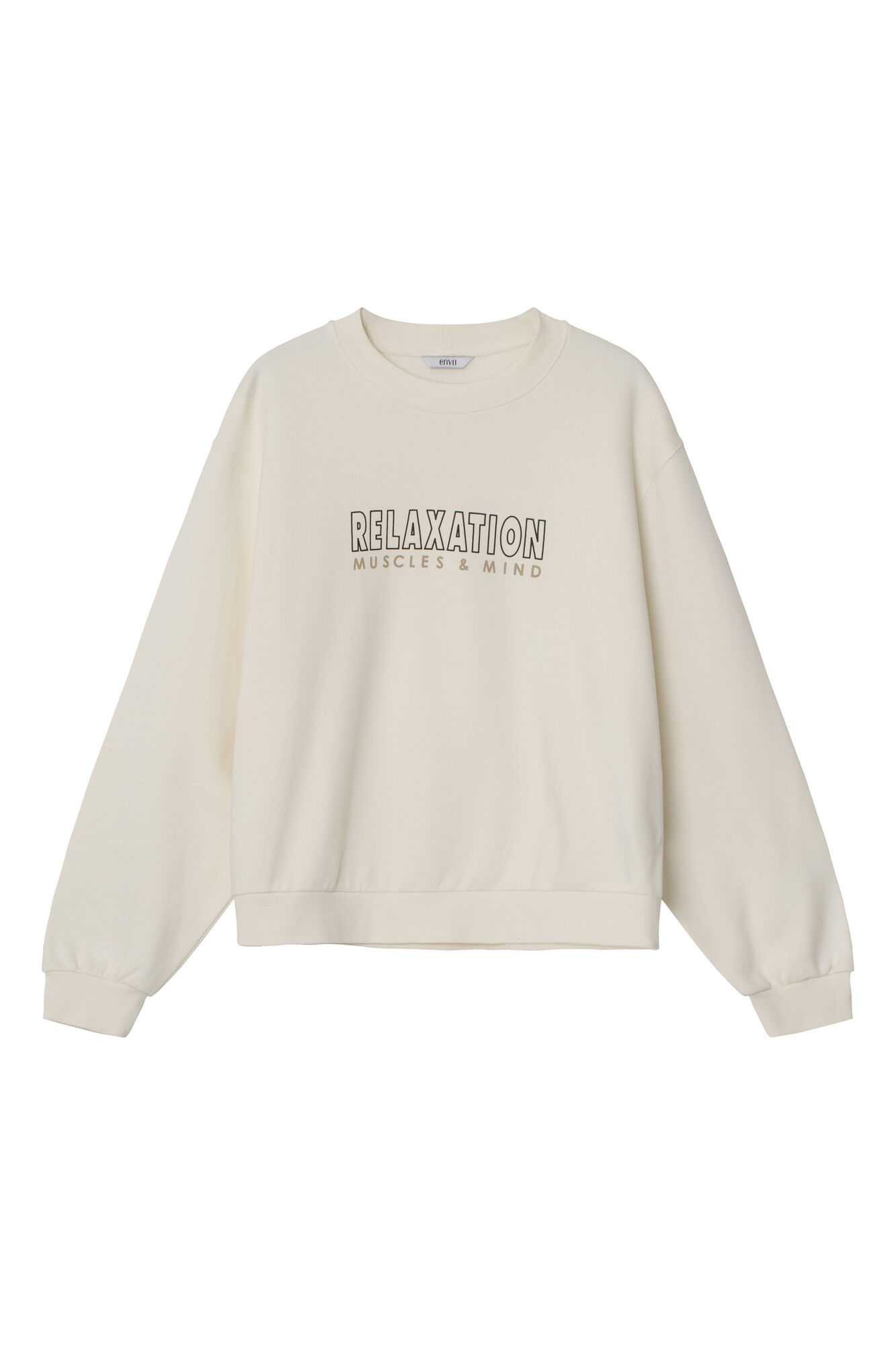 ENMONROE LS SWEAT PRINT 5304