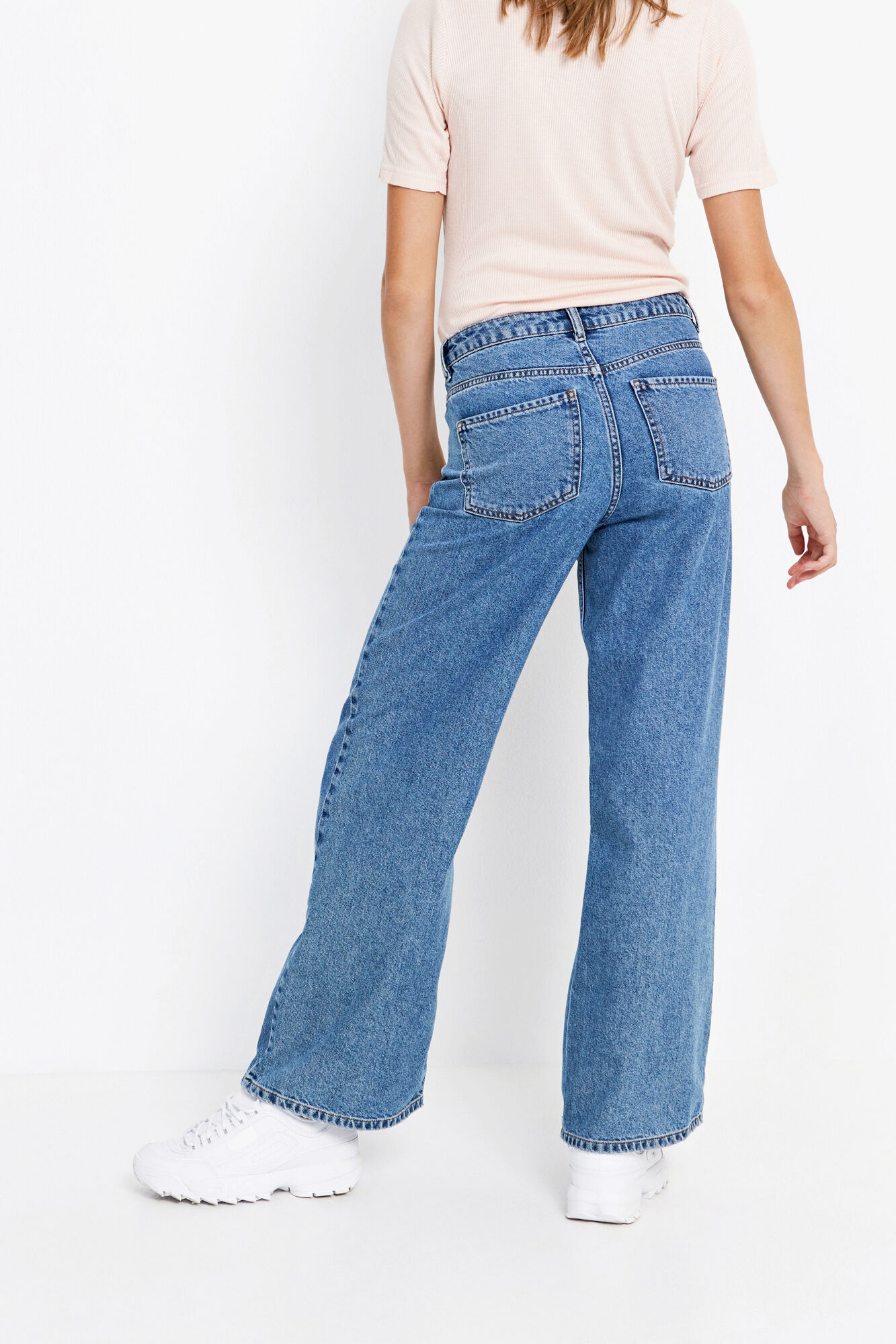 ENSEVILLA JEANS 6592