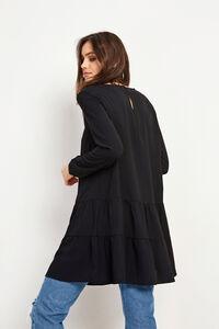 ENSPRINGS LS DRESS 6597