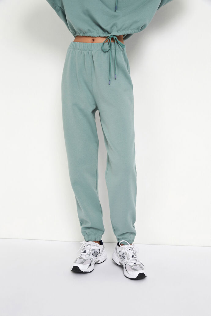 ENMONROE PANTS 5304, CHINOIS GREEN