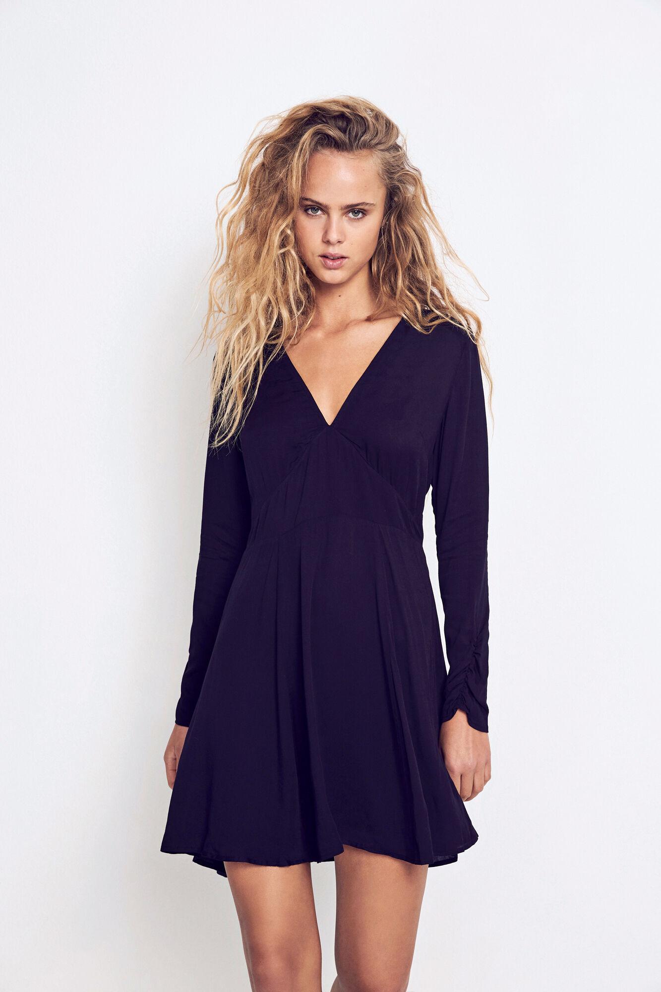 ENKYOTO LS DRESS 6614