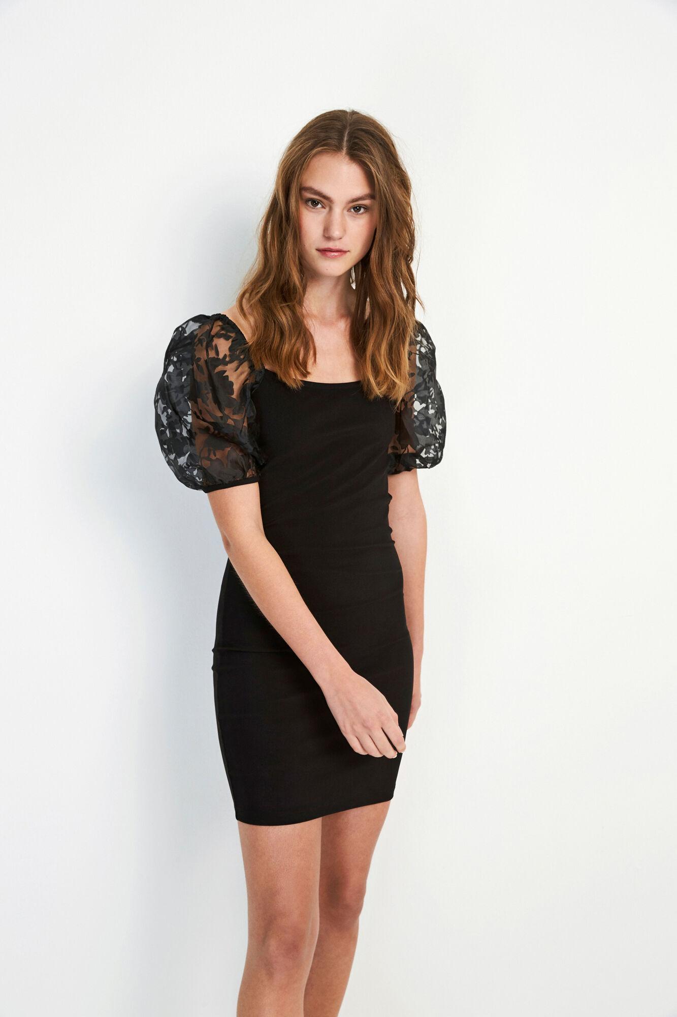 ENDANNY 3/4 DRESS 6714