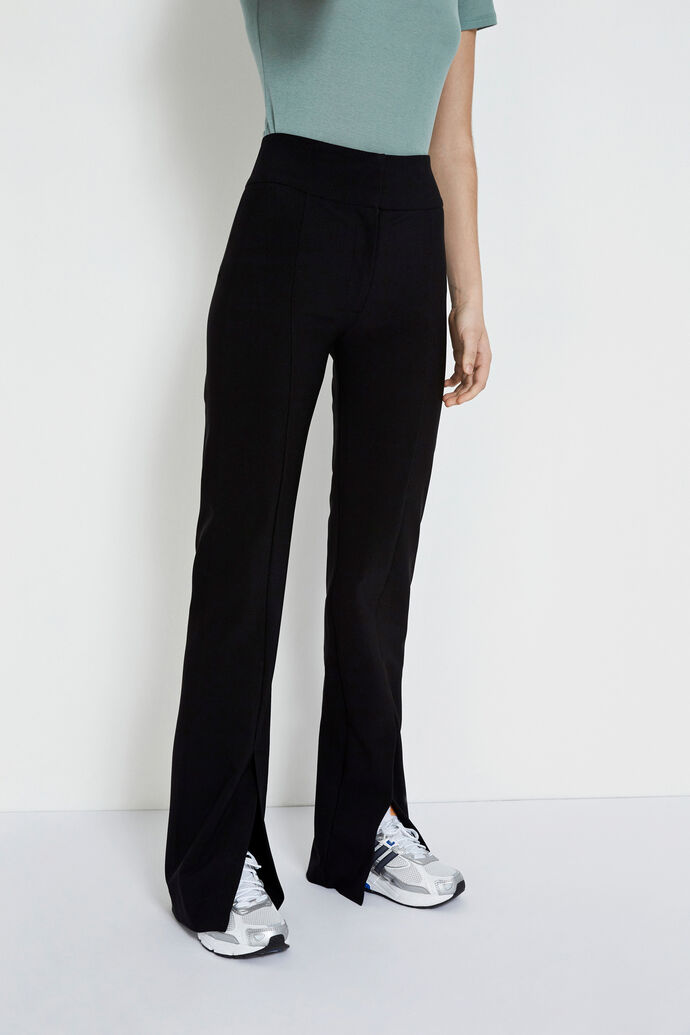 ENMEINUNG PANTS 5342, BLACK
