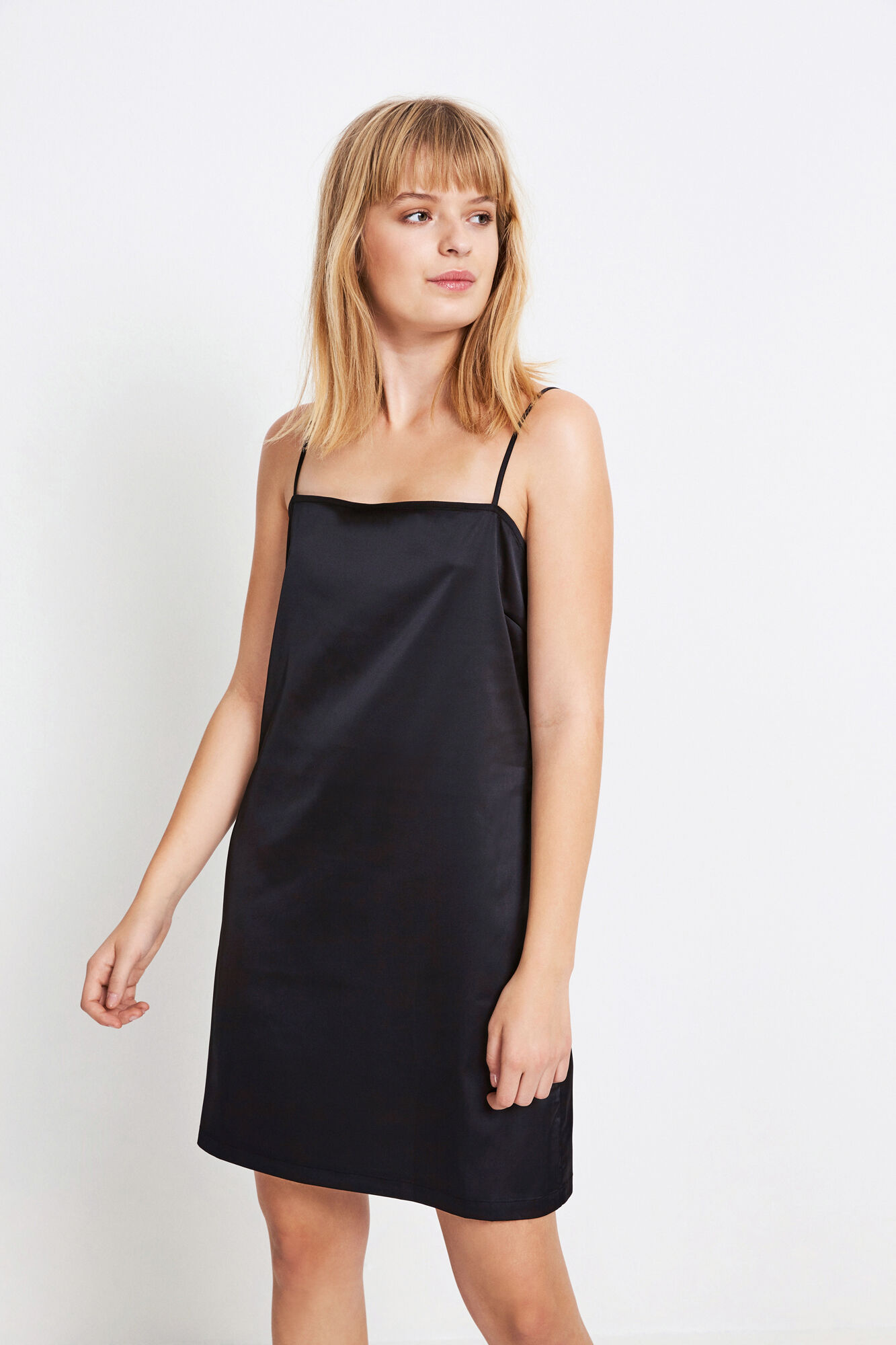 ENLEIPZIG SL DRESS 6589