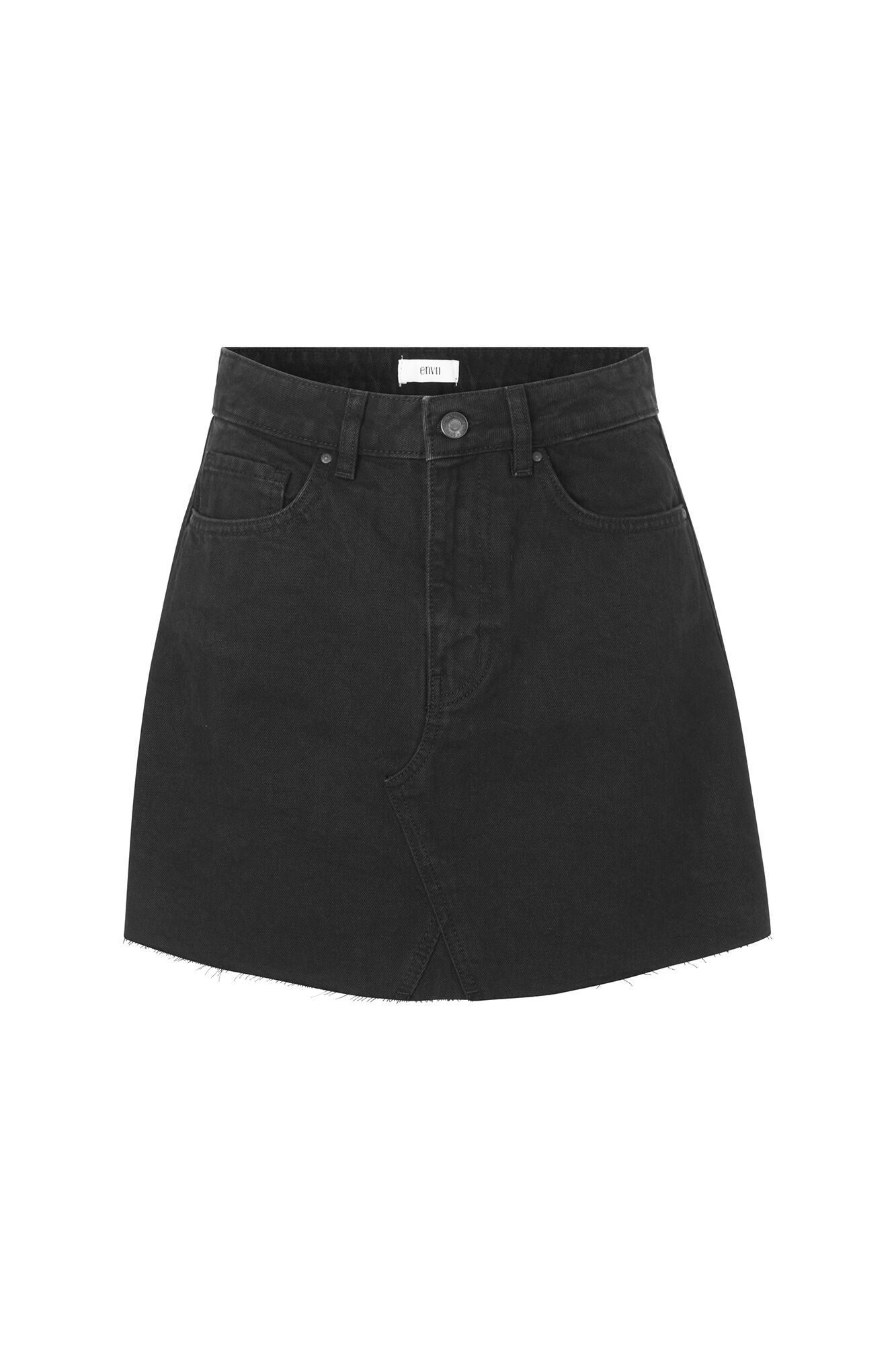 ENLAGUNA DENIM SKIRT 6447