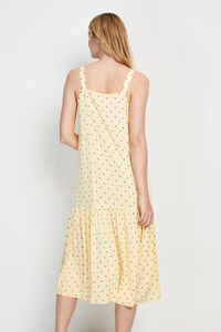 ENCHARITON SL DRESS AOP 6595