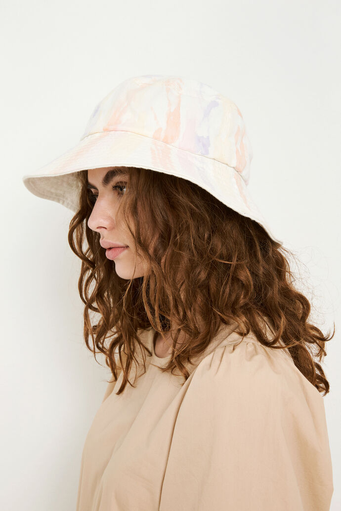 ENSPLASH BUCKET HAT 6704, COLOR SPLASH