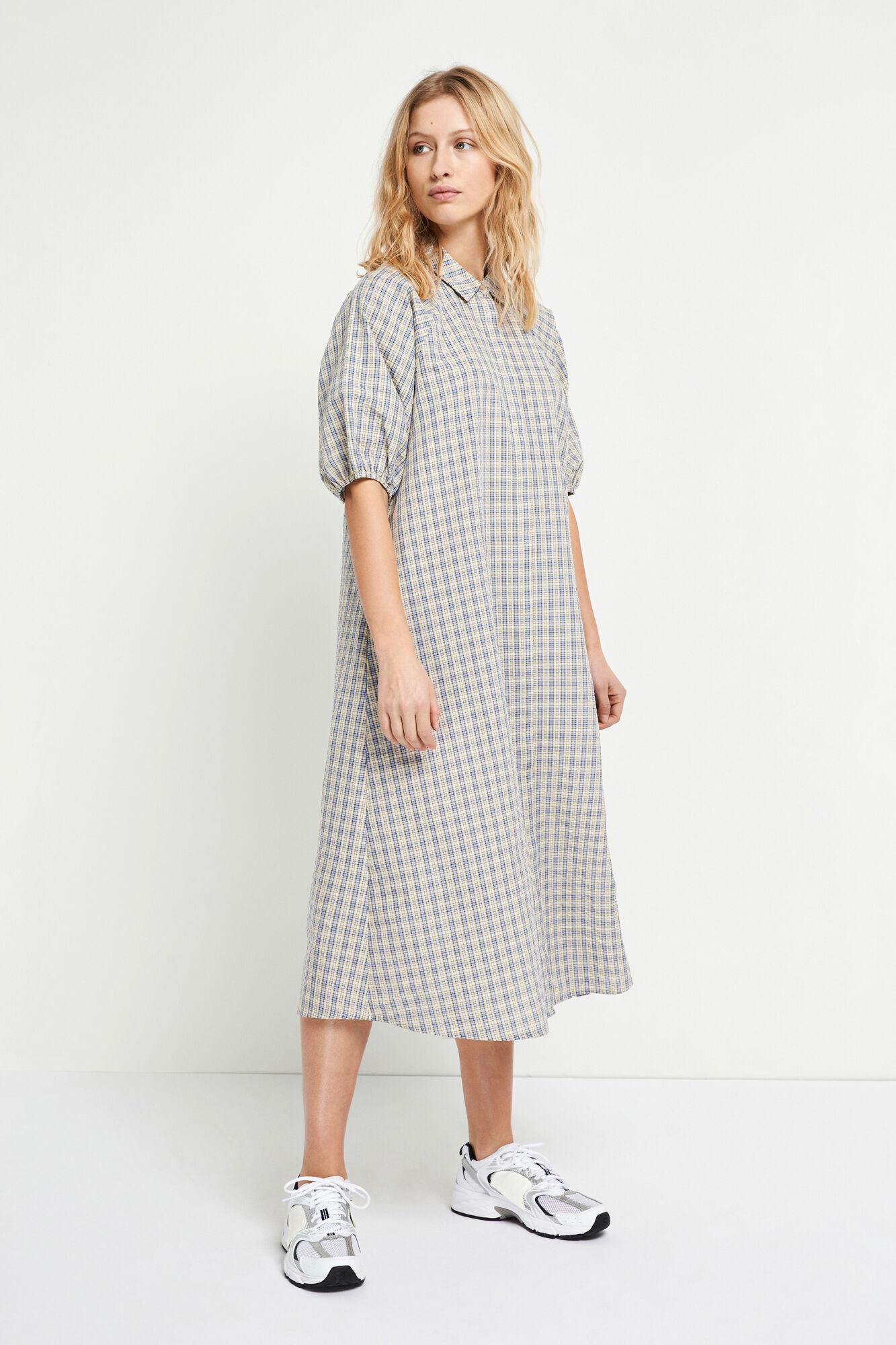 ENRAYES SS DRESS 6715