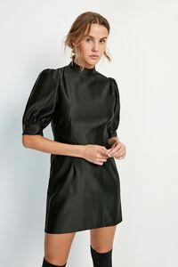 ENALBA LS T-N DRESS 6674