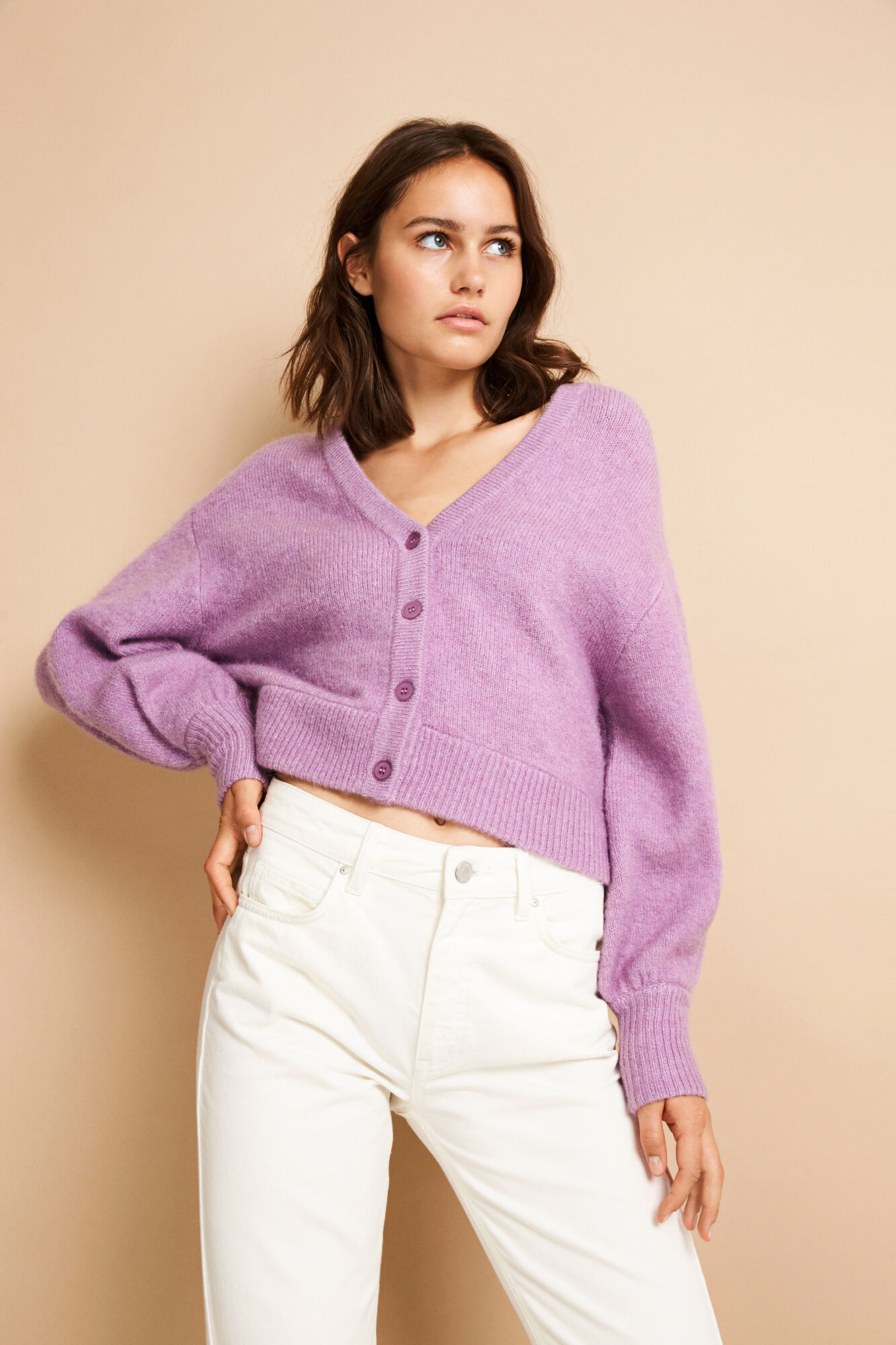 ENABIGAIL LS CARDIGAN 5194