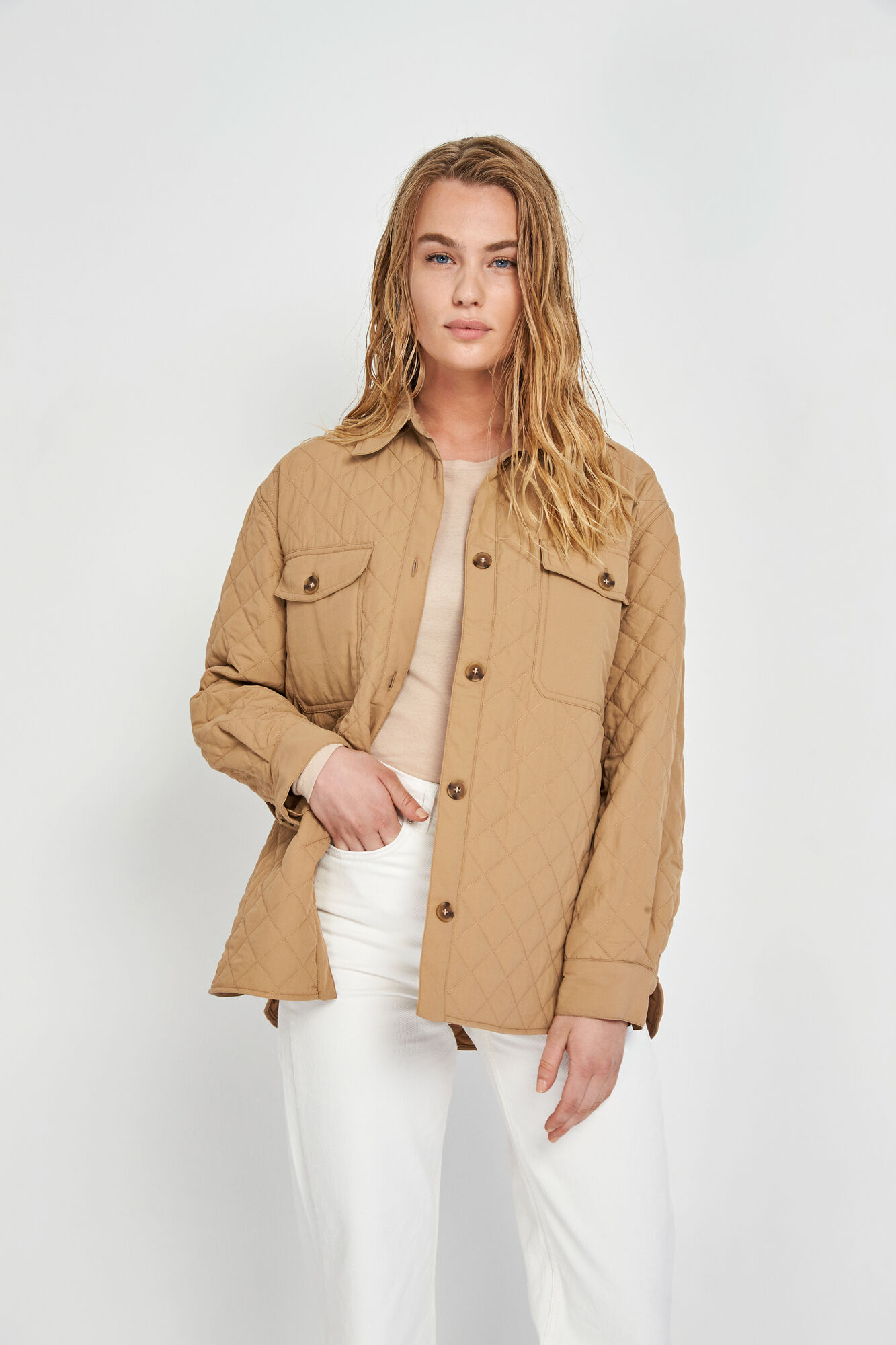 ENMANHATTAN JACKET 6729