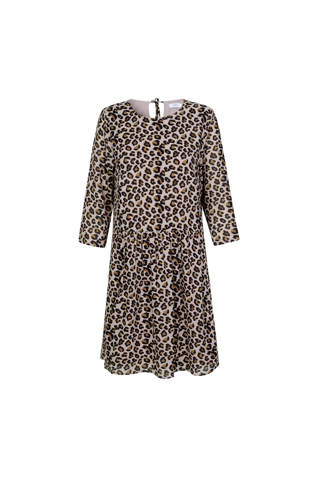 ENMOORE 3/4 DRESS AOP 6544