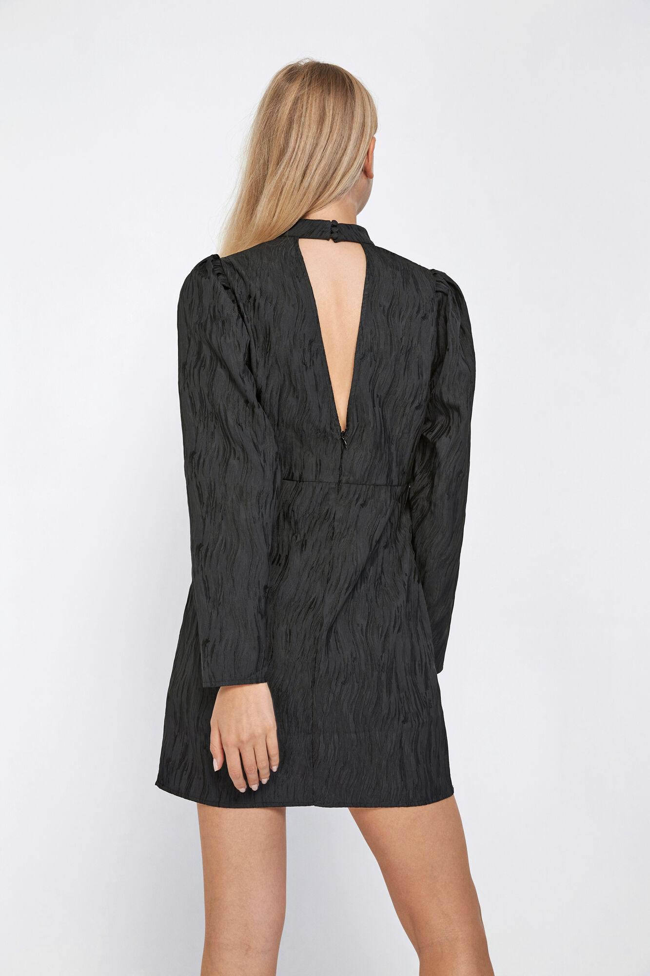 ENFALLON LS DRESS