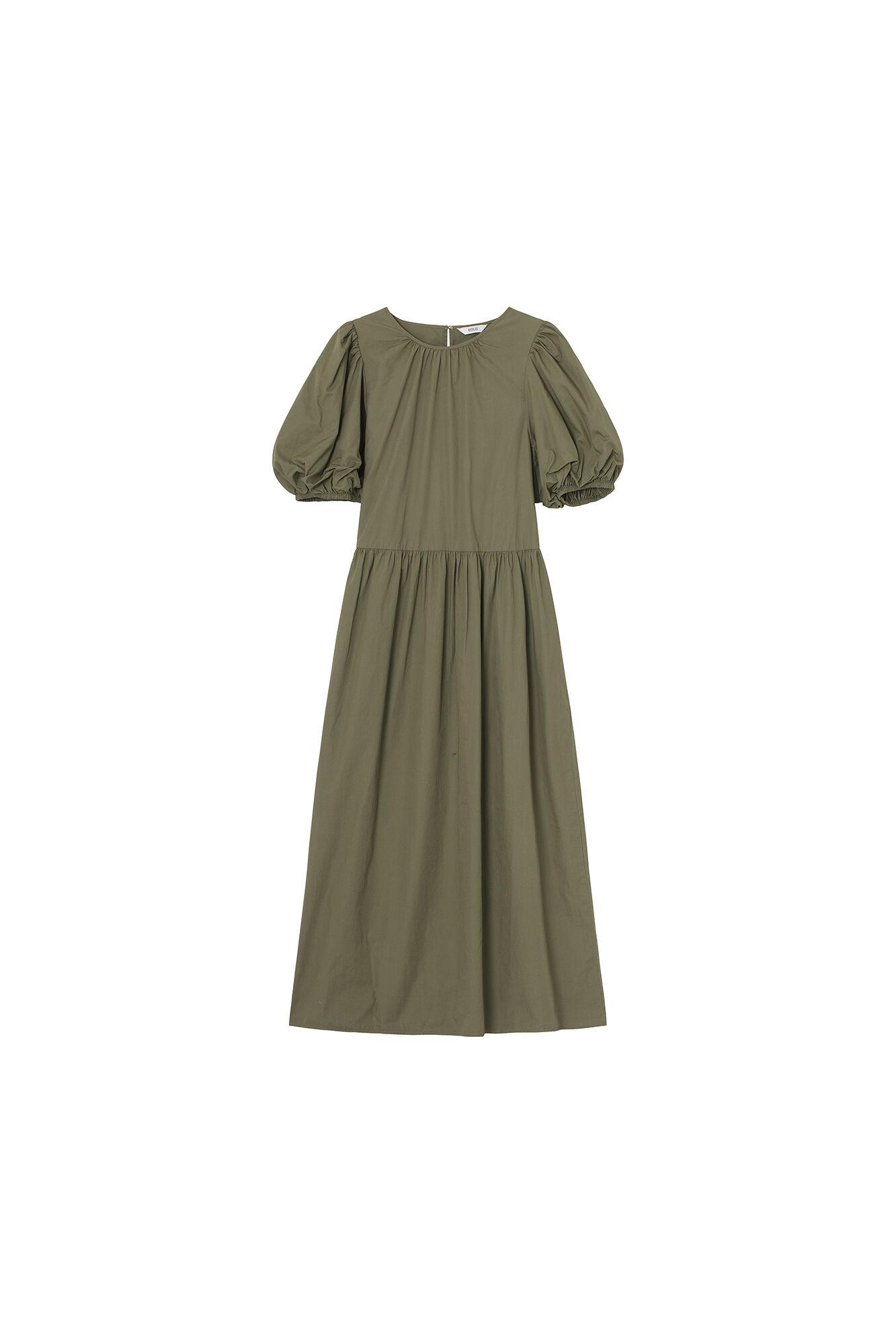ENSAFFRON DRESS 6731