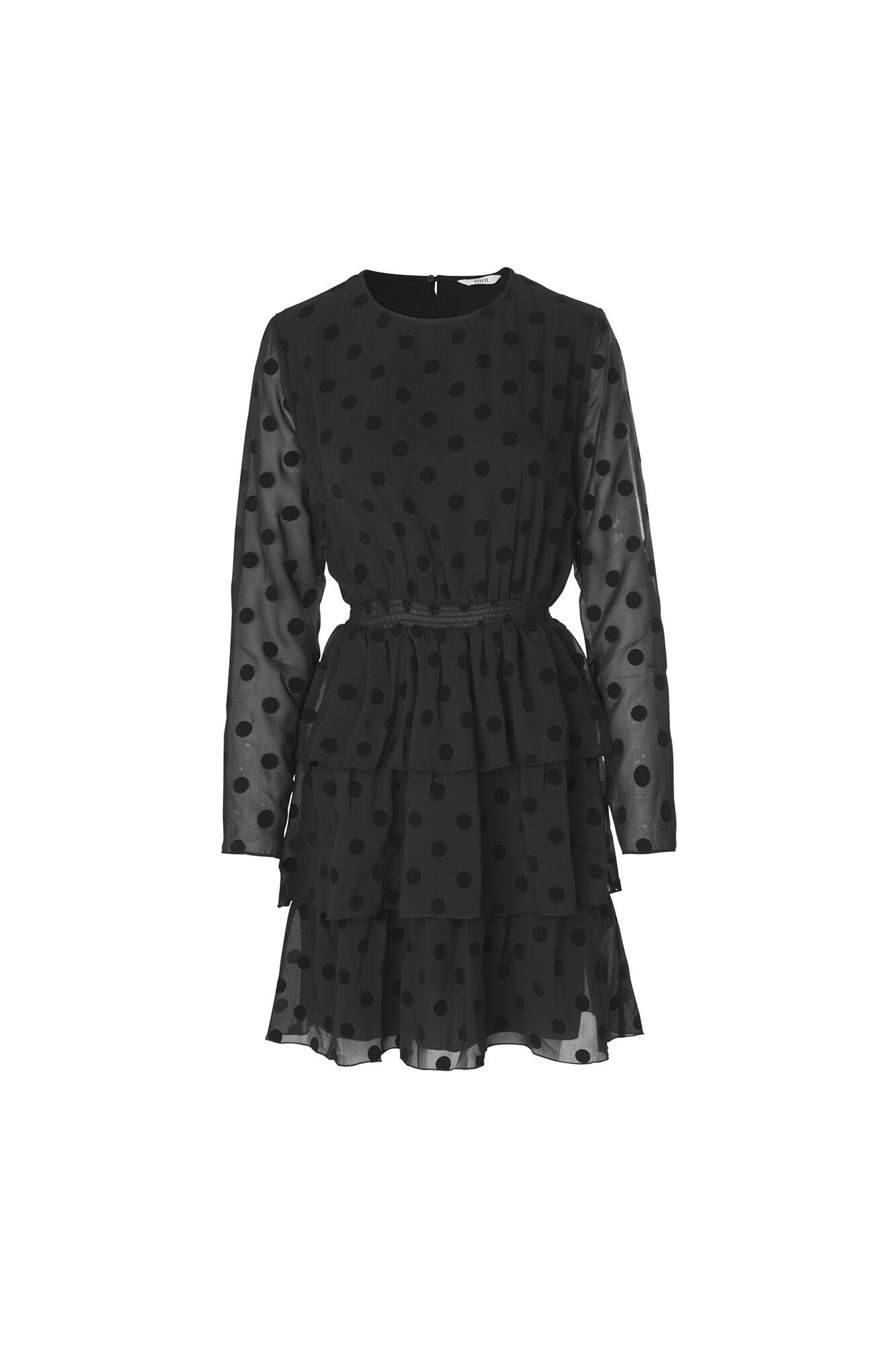 ENASPHALT LS SHORT DRESS 6553