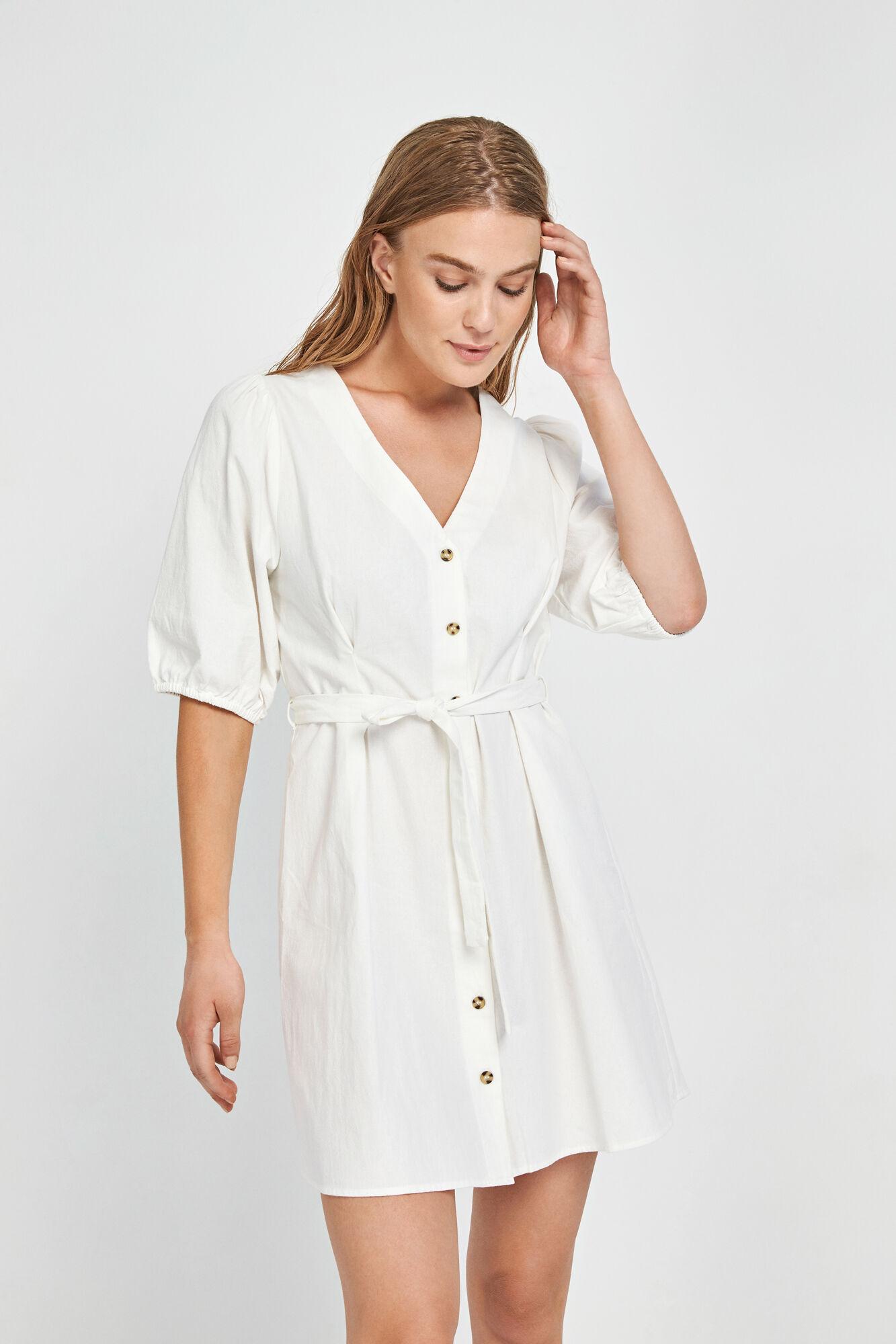 ENSALOON 3/4 DRESS 6753