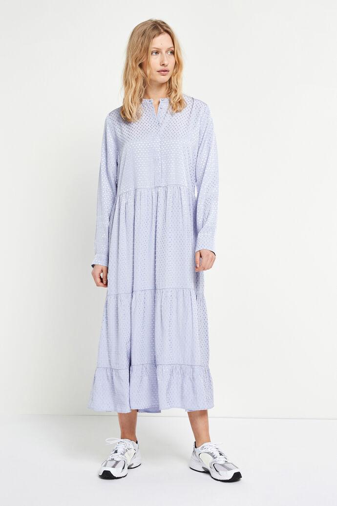 ENMAGIC LS MAXI DRESS 6639