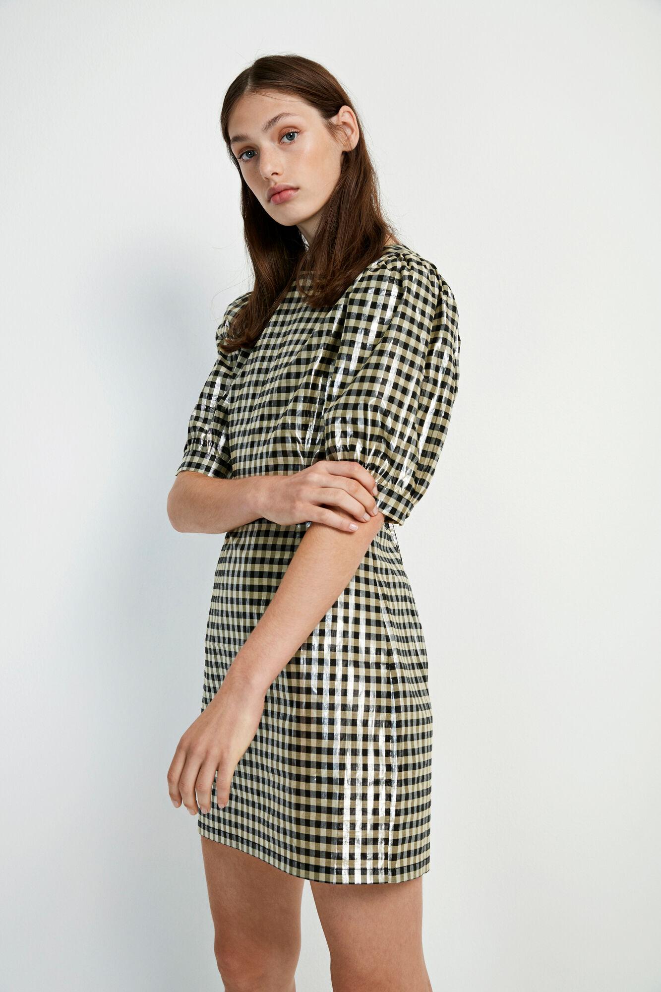 ENLILY O-N DRESS 6688
