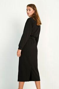 ENASH LS DRESS 5984