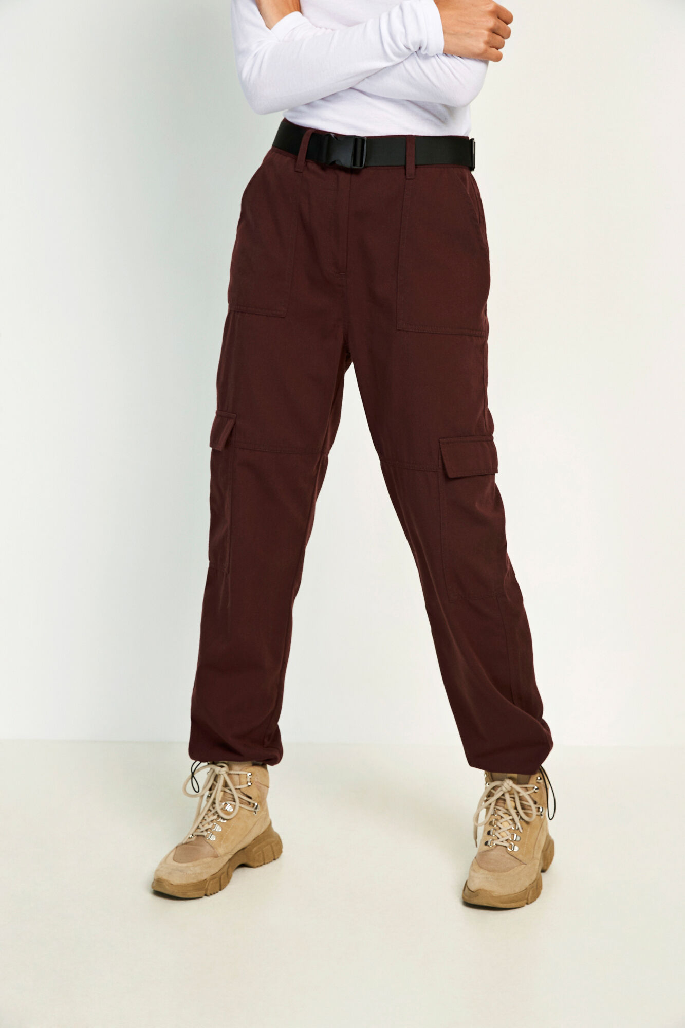 ENWALNUT PANTS 6663