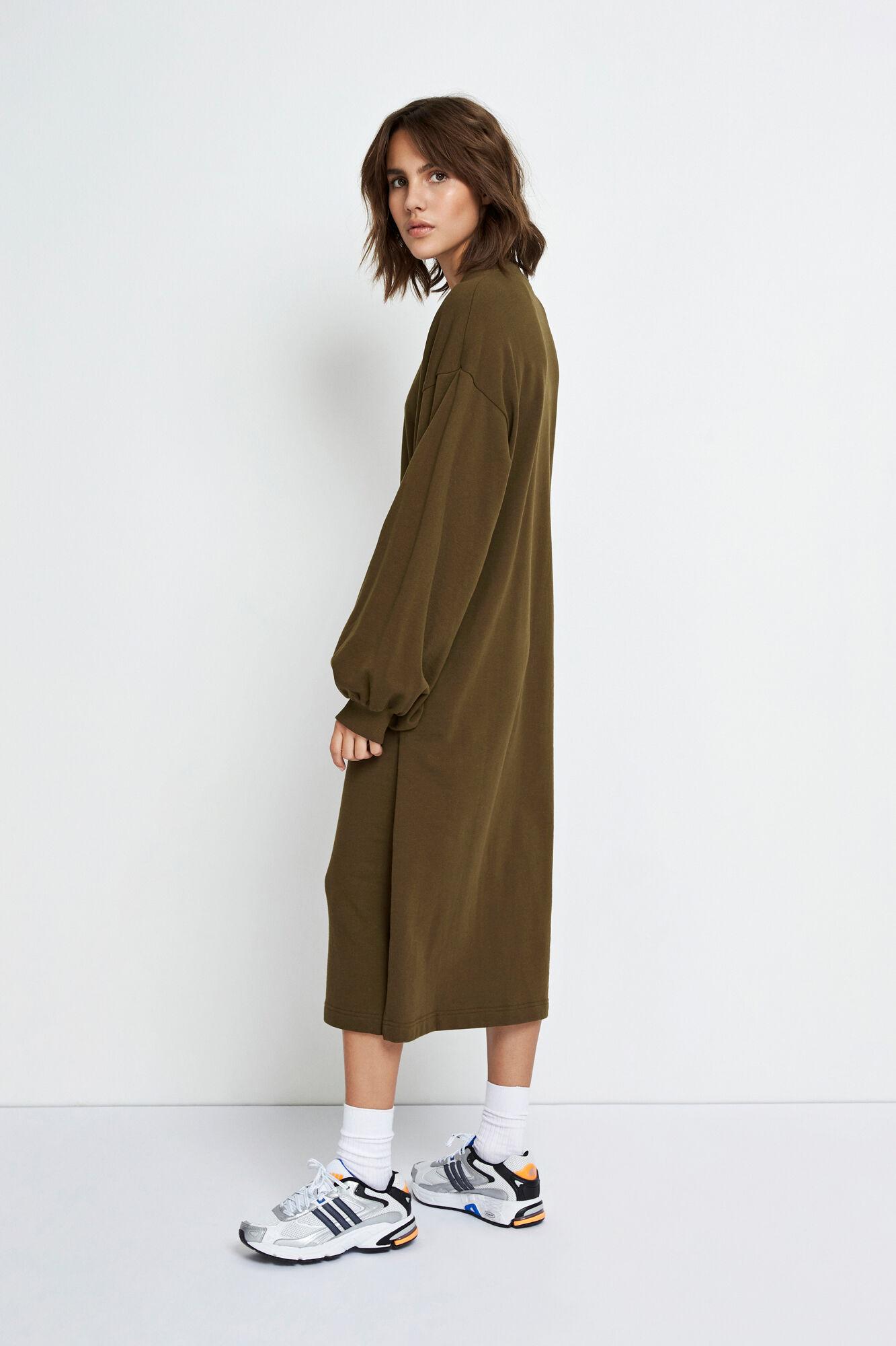 ENBLOM LS DRESS 5302