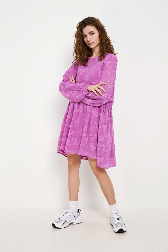 ENROSE LS SHORT DRESS 6699