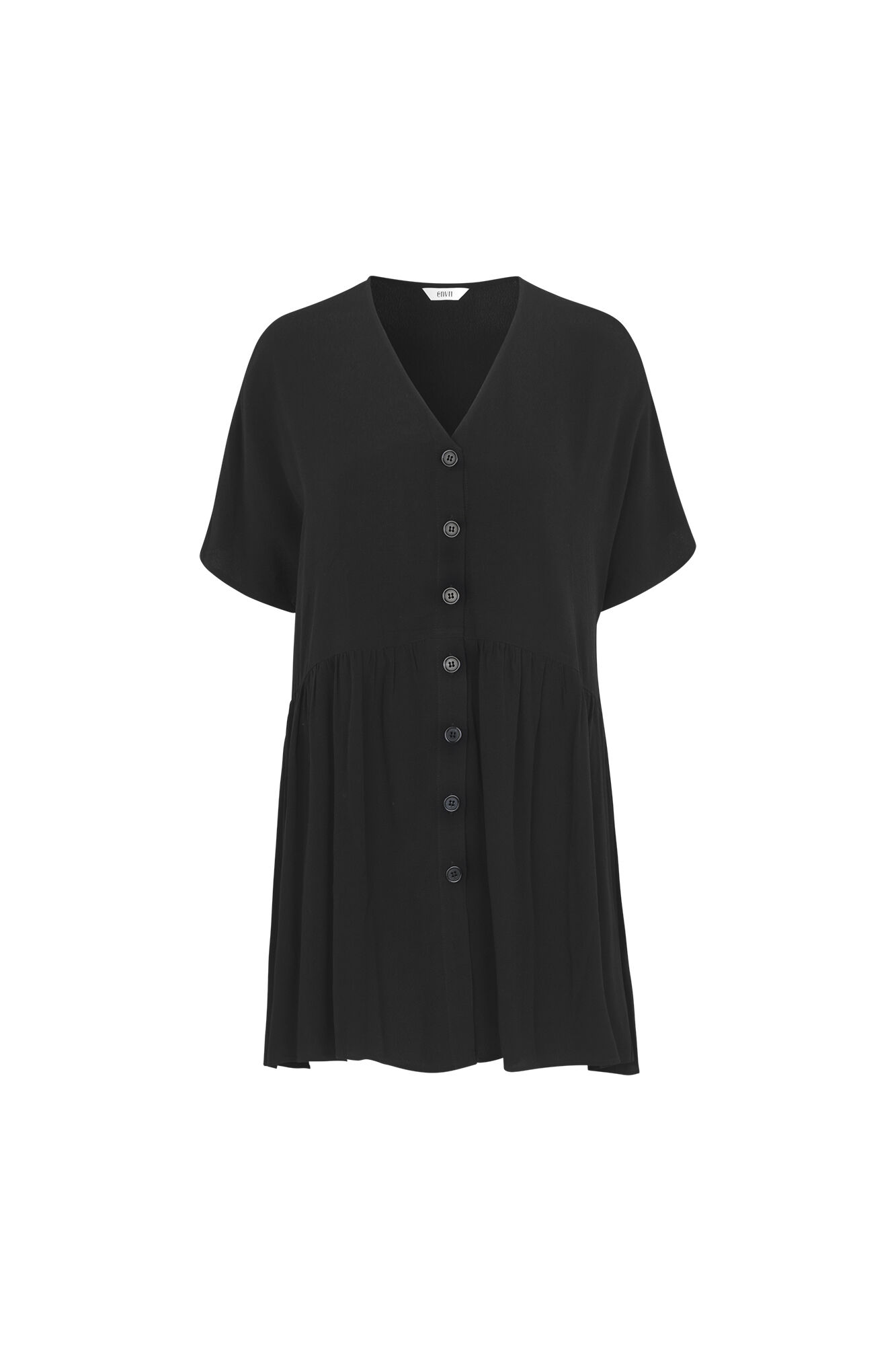 ENJOHN SS SHORT DRESS 6626