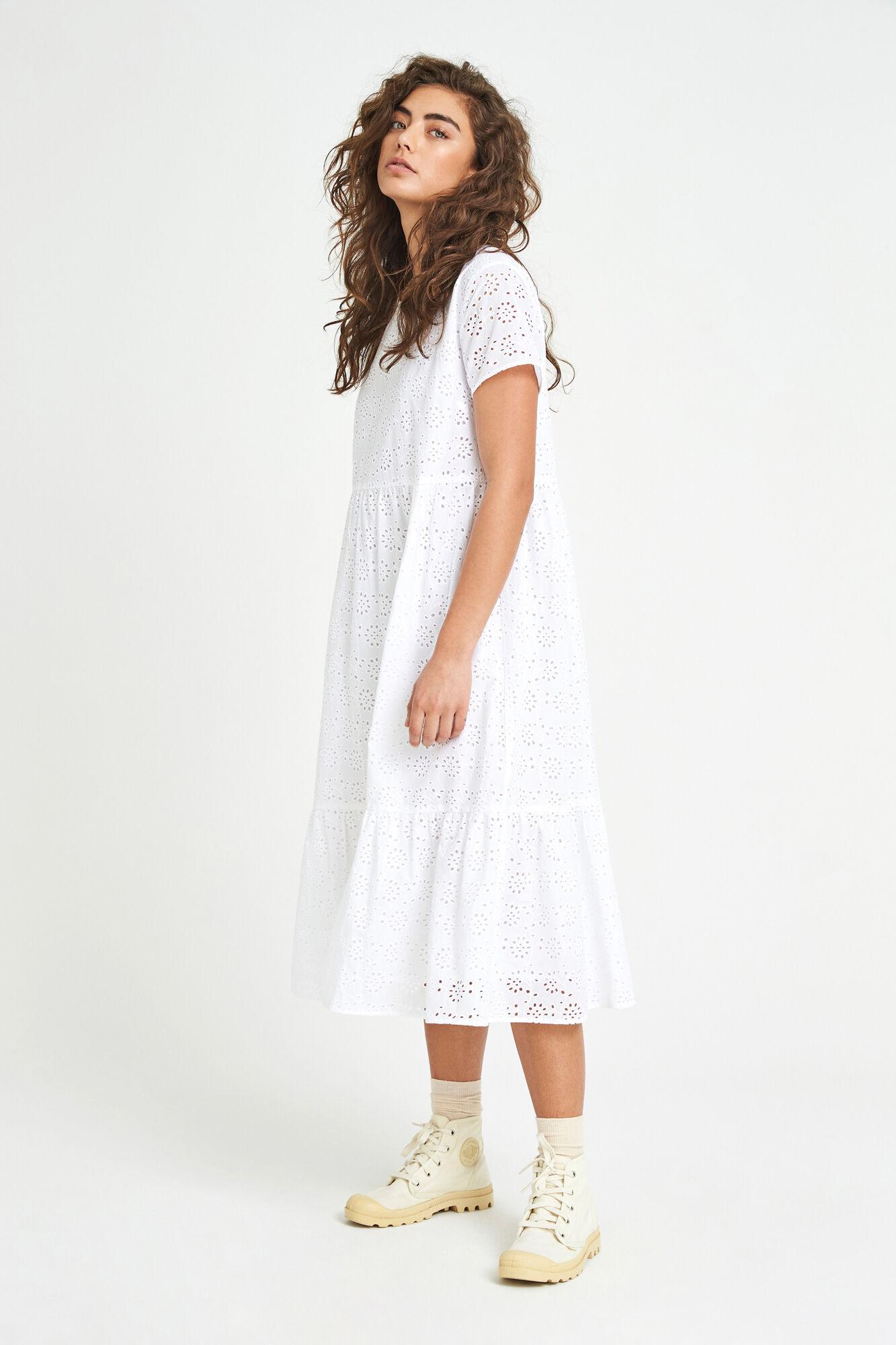 ENTRACY SS DRESS 6732