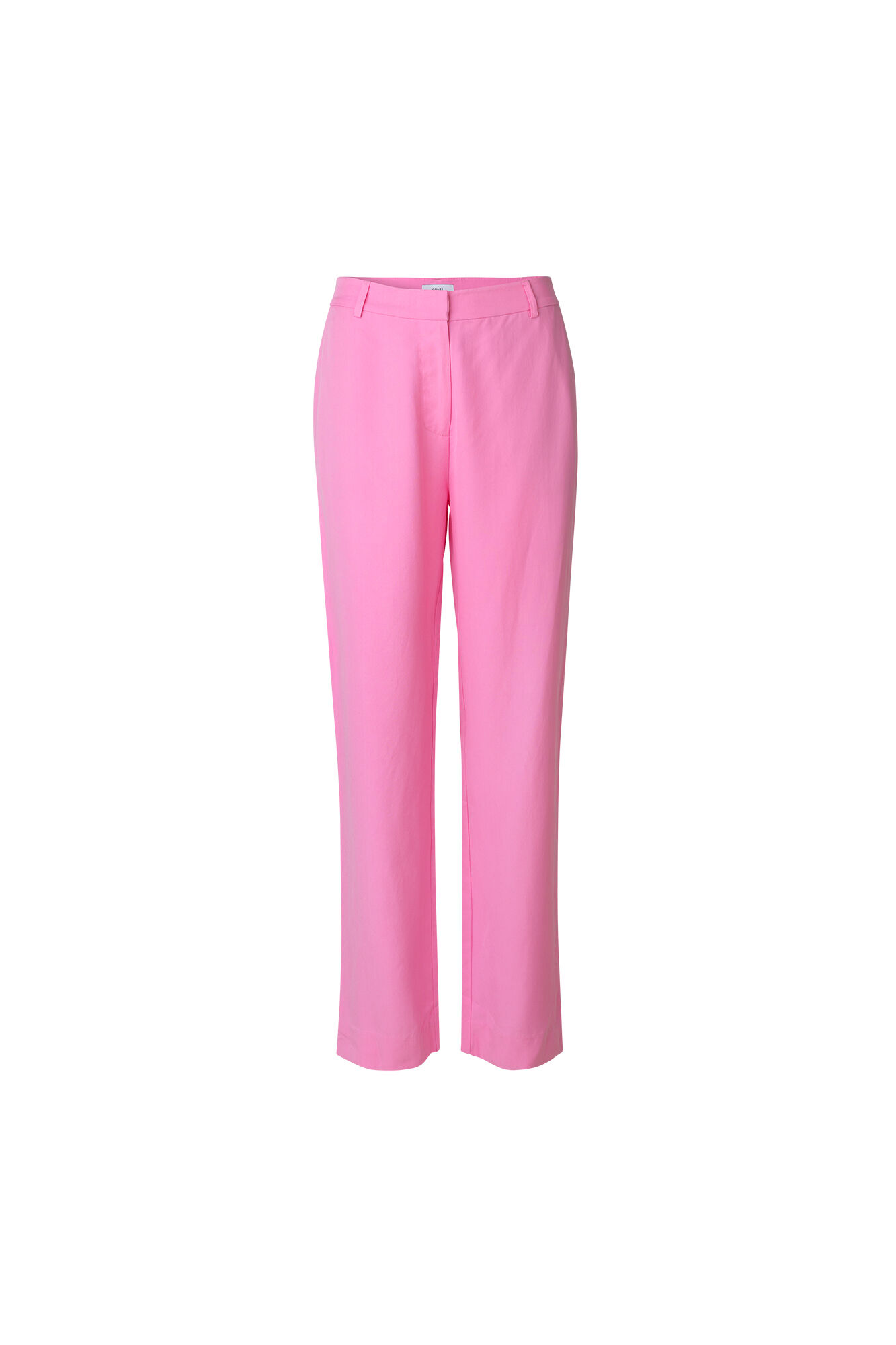 ENCOCOA PANTS 6398, FLURO PINK