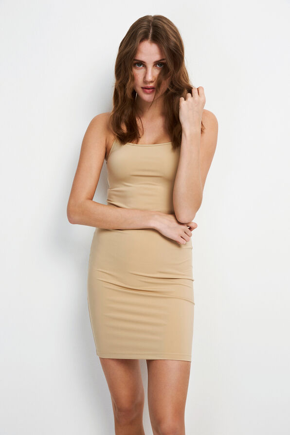 ENBRISTOL SL DRESS 5308, TRAVERTINE