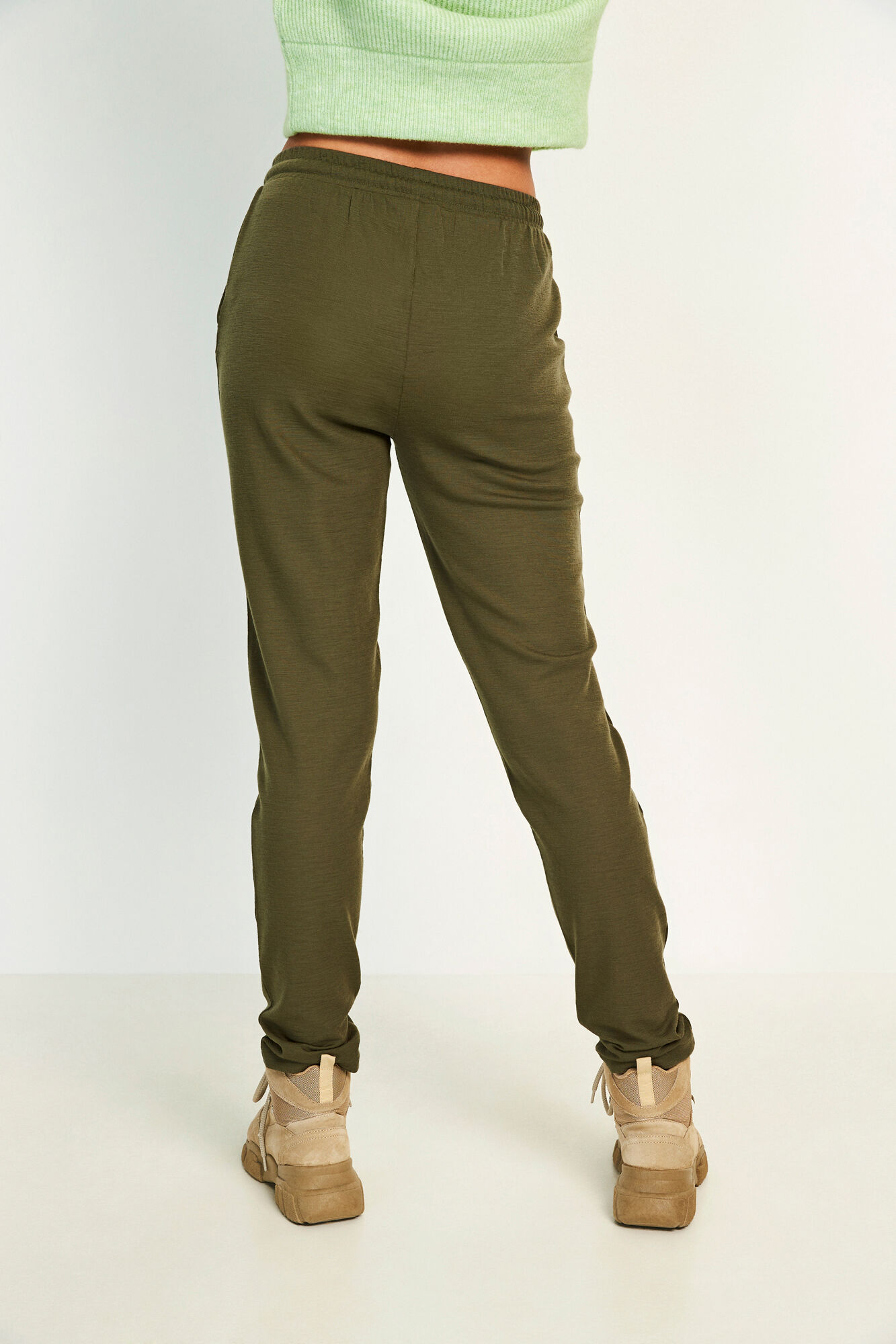 ENVILLY PANTS 5317