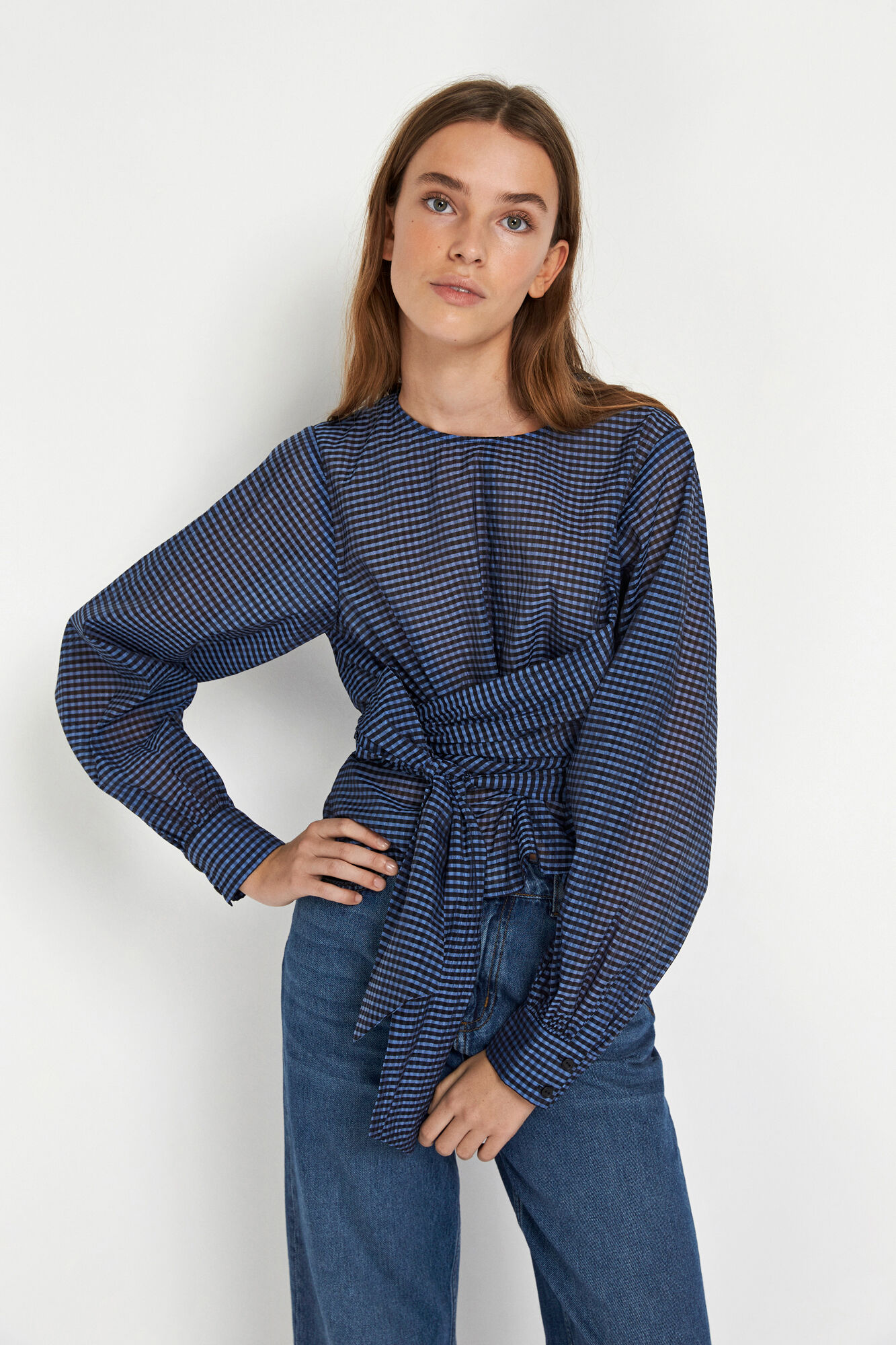 ENCOLBY LS TOP