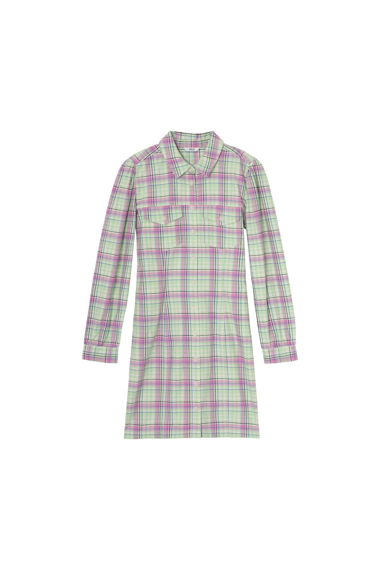ENSPRUCE LS DRESS 6719