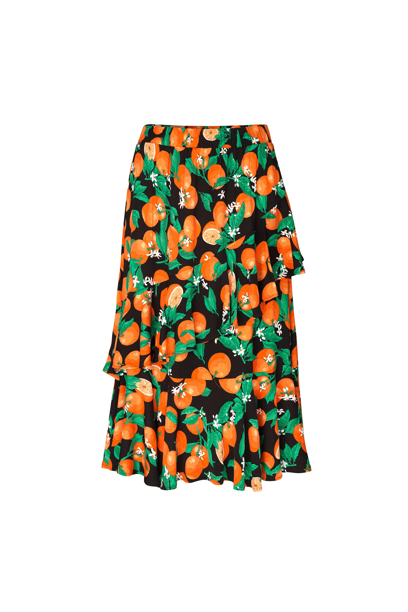 ENHARISSA SKIRT AOP 6531