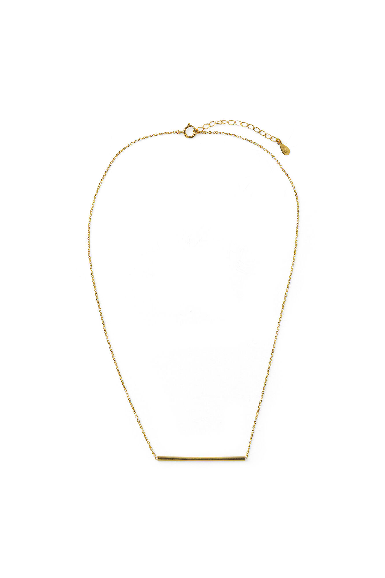 WILBOR NECKLACE