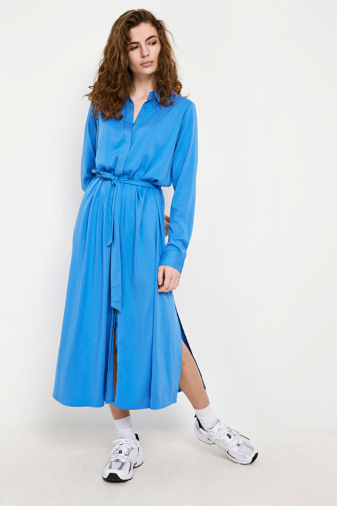ENDATE LS DRESS 6697, REGATTA