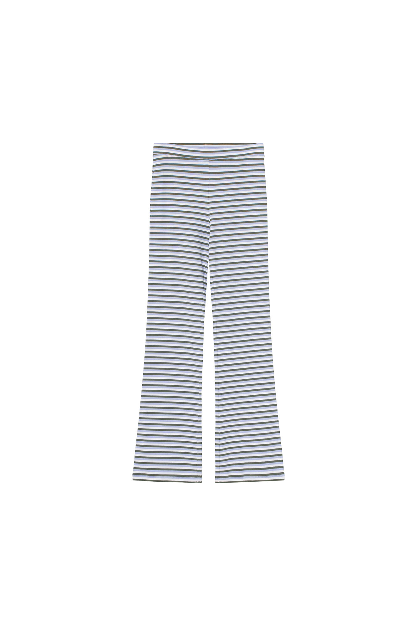 ENALLY PANTS ST 5314, THYME LILAC ST