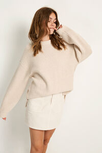 ENDIEGO LS LONG KNIT 5207